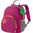 Jack Wolfskin Buttercup Backpack Kids fuchsia